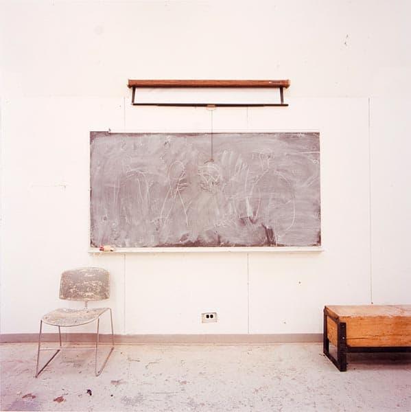 studio classroom