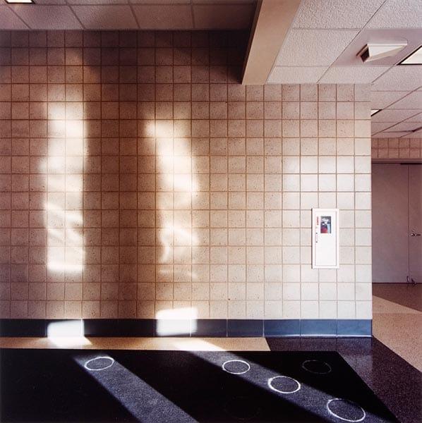 corridor, College Prep